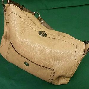 Vintage Coach Chelsea Hobo bag